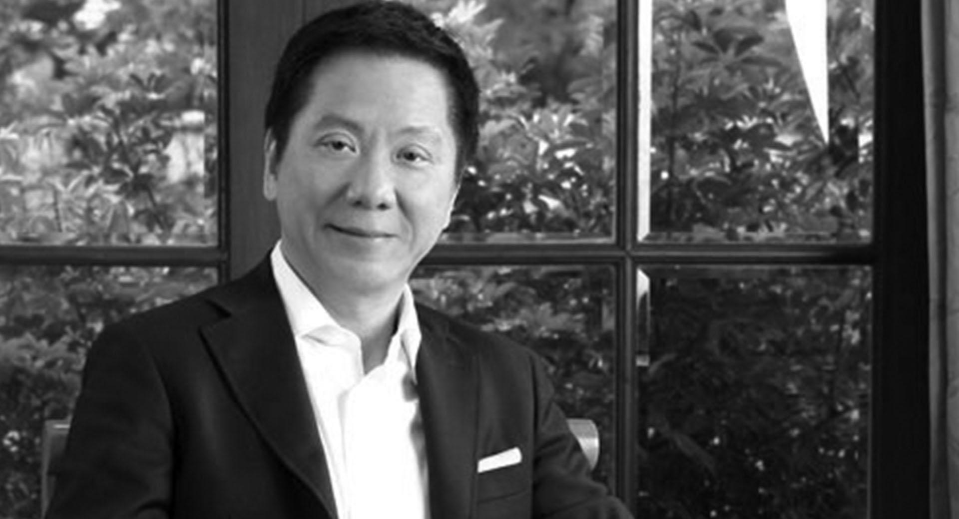 Mr. Andrew L. Tan
