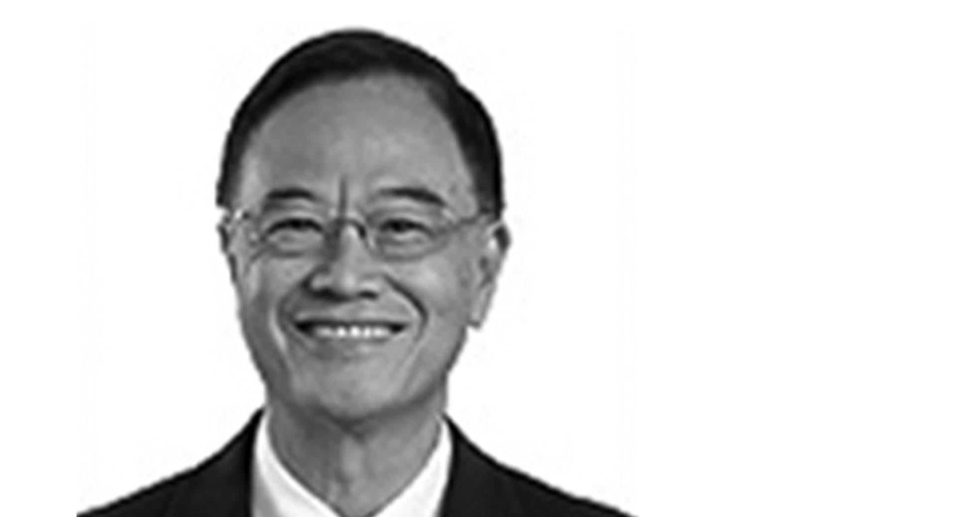 Mr. Ng Meng Tam