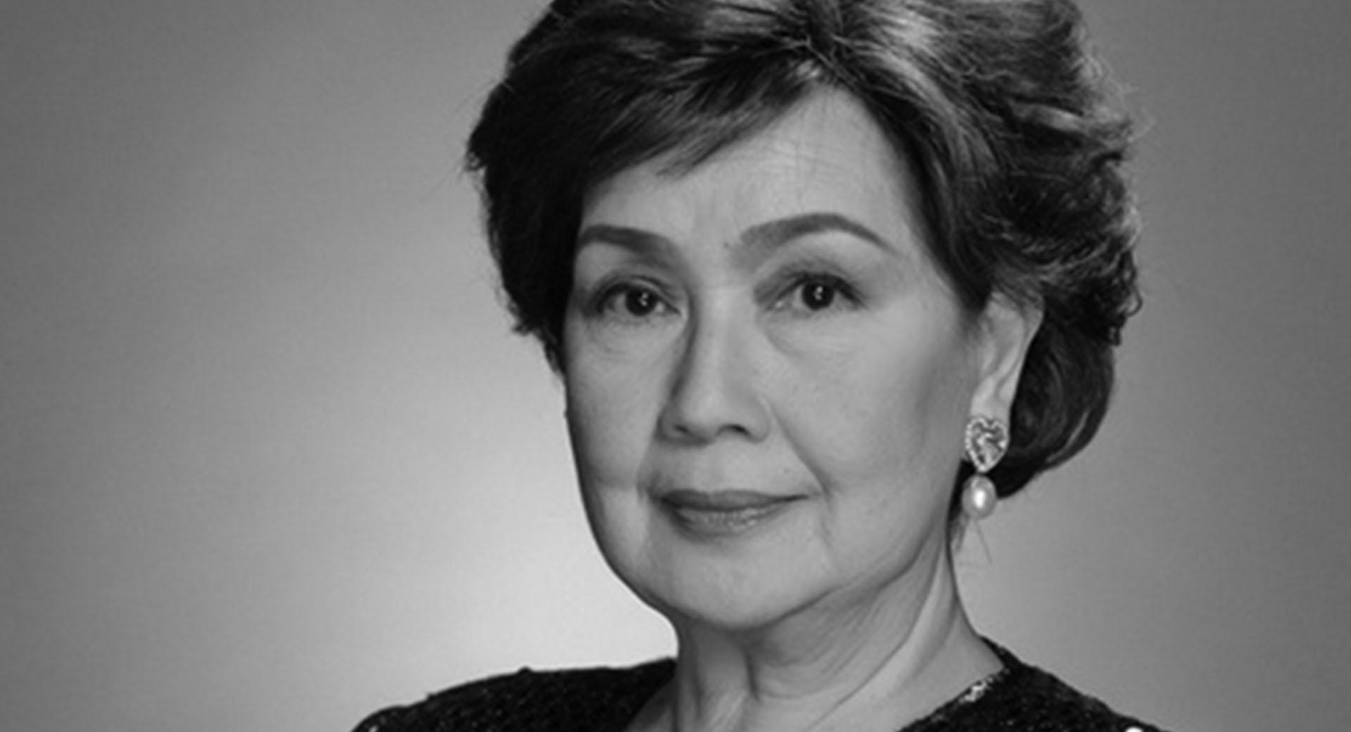 Ms. Susan Roces-Poe